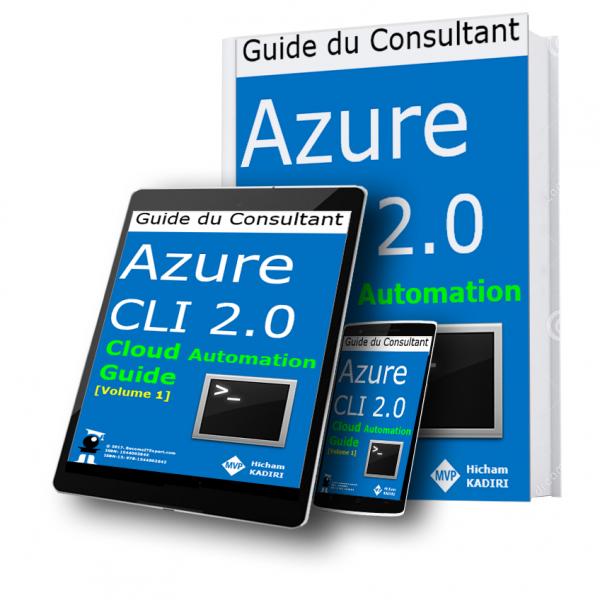 Azure CLI 2.0