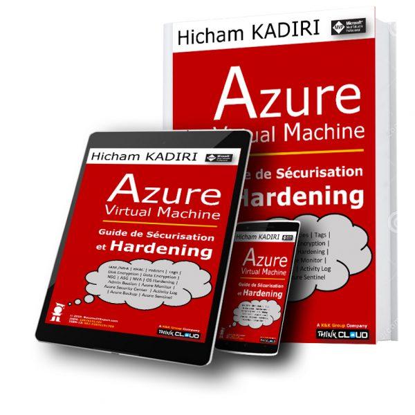 Cover – Securite Azure VM