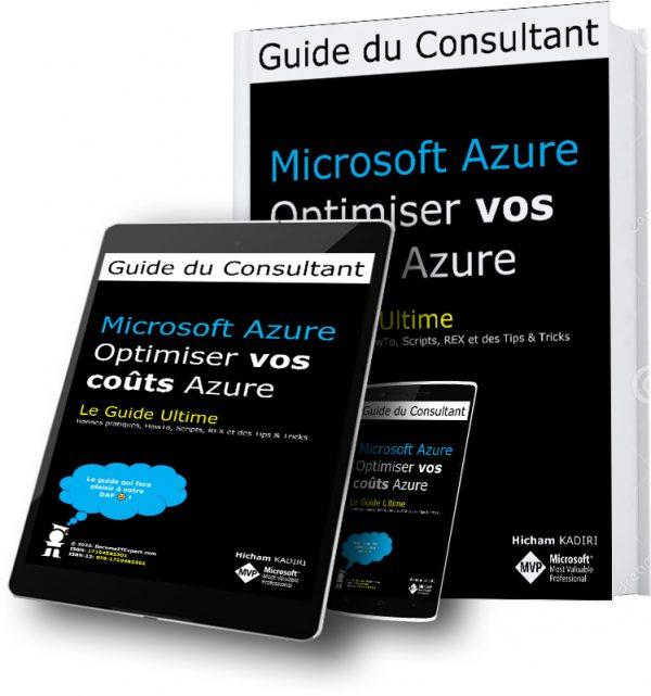 Azure – Guide d'Optimisations des coûts 2